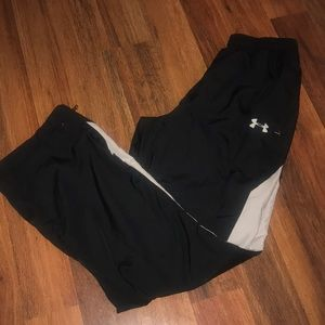 Other - Under Armour sweatpants